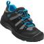 Keen Hikeport WP - Calzado Niños - azul/negro